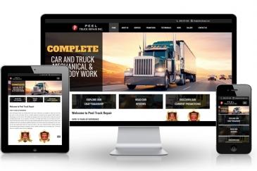 Peel Truck Repair