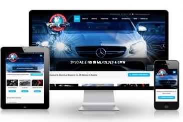 Universal Auto Repairs