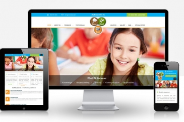 wordpress-education-learning-center-website