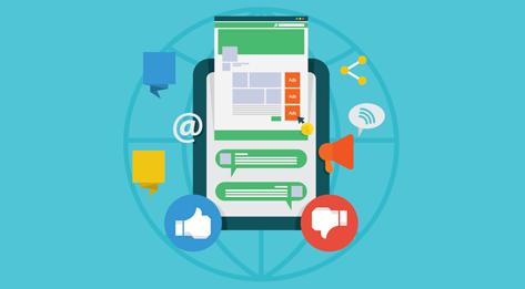Social Media Links